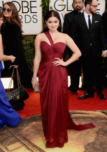 Ariel Winter in Mikael D.