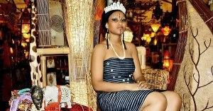 Guinean Bride