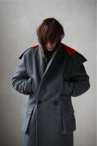 LILIJA LARIONOVA Men Collection FW 2014/2015