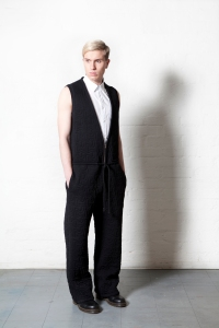 Marjut Uotila Men collection AW 2013