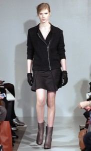 FRANZIUS Mercedes Benz Fashion Week Berlin AW 2014