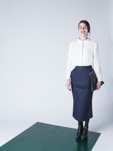 Milla and Iina Kettunen- Month of Saturday- AW 2012/13
