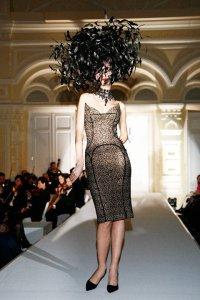 Irina Vitjaz pure couture