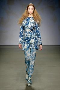 Tessa Wagenvoort- AS THE CROW FLIES @ AMSTERDAM FASHION WEEK