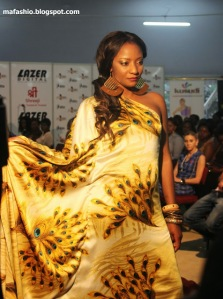 Nada Chibanda maxi dress Credits: http://mafashio.blogspot.ca/2013/11/zambia-fashion-week-2013-grand-finale.html