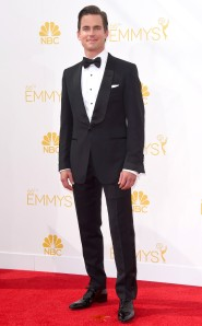 MATT BOMER IN TOM FORD