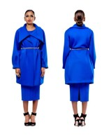 """Taibo Bacar's F/W 2014/15 Collection – """"Mademoiselle Bacar"""