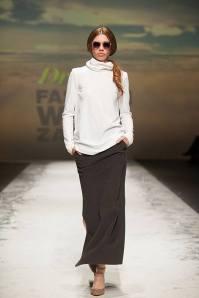 Dreft Fashion Week Zagreb- Designers Kralj & Krajina for Trency
