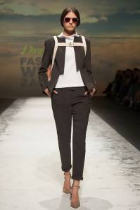 Dreft Fashion Week Zagreb- Designers Kralj & Krajina for Trency