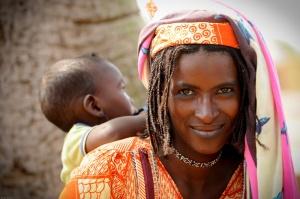A Fulani