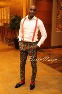 2013 Ghana Fashion and Design week