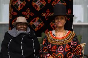 Recently American Singer, song writer Erykah Badu found roots to the Bamileke people through